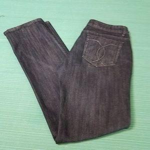XXI Women's Jeans 28 Straight Leg